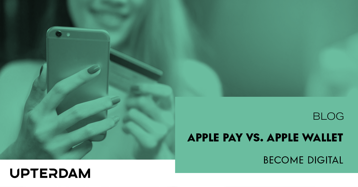 Apple Pay vs. Apple Wallet