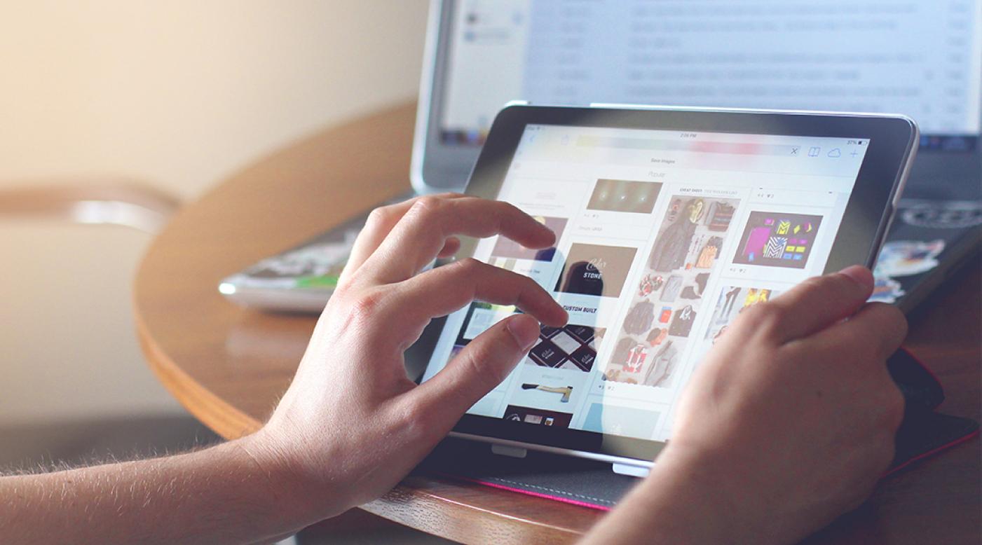 Zmenšite veľkosť obrázkov na vašom e-shope o viac ako 50% s formátom webP