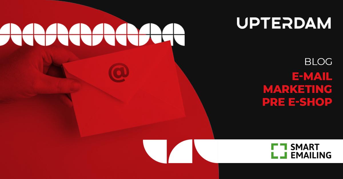 E-mail marketing pre e-shop